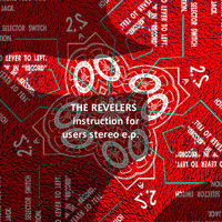 The Revelers - Instruction for Users Stereo