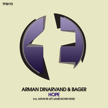 Arman Dinarvand & Bager - Hope