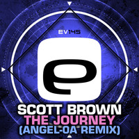 Scott Brown - The Journey (Angel-0A Remix)