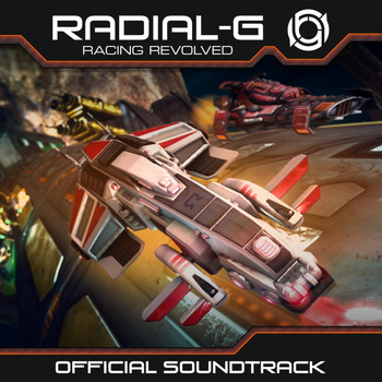 Various Artists - Radial-G: Racing Revolved