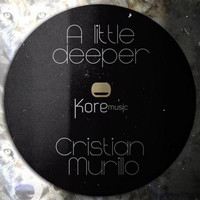 Cristian Murillo - A Little Deeper
