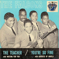 The Falcons - The Falcons