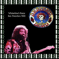 Grateful Dead - Venue Interland Arena, San Francisco, December 31st, 1972 (Remastered, Live On Broadcasting)