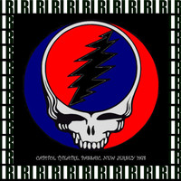 Grateful Dead - Capitol Theatre, Passaic, Nj. November 24th, 1978 (Remastered, Live On Broadcasting)