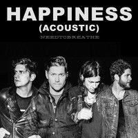 NEEDTOBREATHE - HAPPINESS (Acoustic)