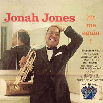Jonah Jones - Hit Me Again!