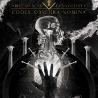 Blut Aus Nord - Codex Obscura Nomina
