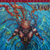 Dio - Strange Highways (Remastered)