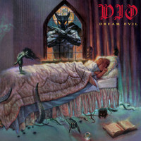 Dio - Dream Evil (Remastered) (Explicit)