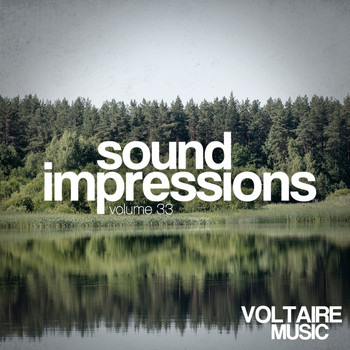 Various Artists - Sound Impressions, Vol. 33