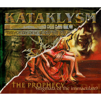 KATAKLYSM - The Prophecy / Epic (The Poetry of War)
