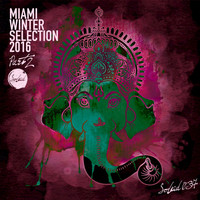 Zatonsky - Miami Winter Selection 2016, Pt. 2