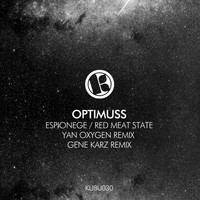 Optimuss - Espionege / Red Meat State