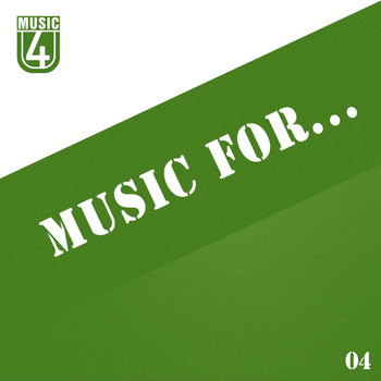 Various Artists - Music For..., Vol.4