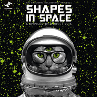 Robert Luis - Shapes in Space (Explicit)