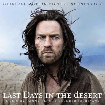 Last Days in the Desert (Original Motion Picture Soundtrack)