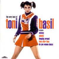 Toni Basil - Mickey: The Very Best Of Toni Basil