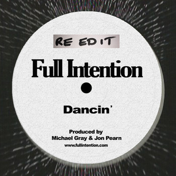 Full Intention - Dancin'