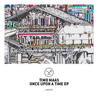 Timo Maas - Once Upon A Time