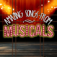 Original Cast Recording - Amazing Songs from Musicals