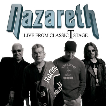 Nazareth - Live from T-Stage