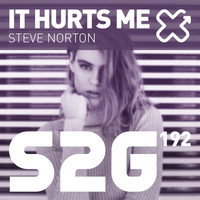 Steve Norton - It Hurts Me