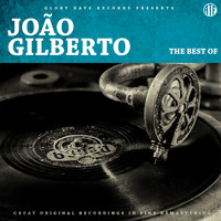 Joao Gilberto - The Best Of