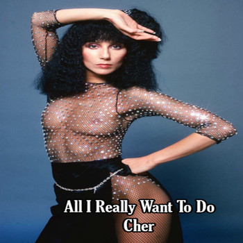 Cher - All I Really Want To Do - Cher