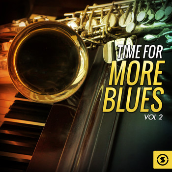 Various Artists - Time for More Blues, Vol. 2