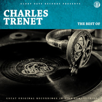 Charles Trenet - The Best Of