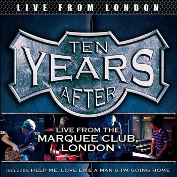 Ten Years After - Live From London (Live)
