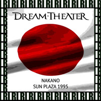 Dream Theater - Nakano Sunplaza, Tokyo, Japan, January 24th, 1995 (Remastered, Live On Broadcasting)