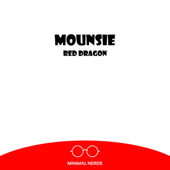 Mounsie - Red Dragon