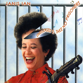 Janis Ian - Unreleased 2: Take No Prisoners
