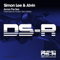 Simon Lee & Alvin - Across The Sea