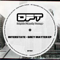 Interstate - Grey Matter EP