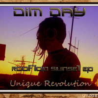 Dim Day - Rooftop Sunset EP