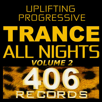 Various Artists - Trance All Nights, Vol. 2