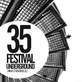 Various Artists - 35 Festival Underground Multibundle