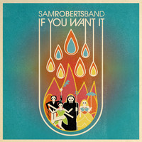 Sam Roberts Band - If You Want It