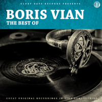 Boris Vian - The Best Of