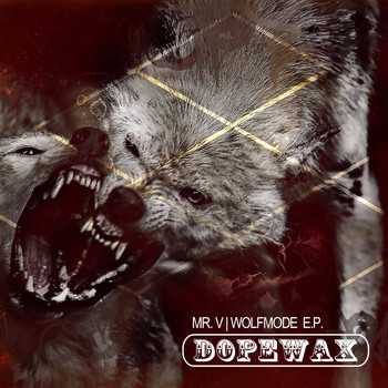 Mr. V - Wolfmode EP
