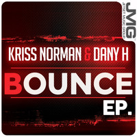 Kriss Norman & Dany H - Bounce EP
