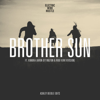 Various Artists - Brother Sun (Ashley Beedle Edits)
