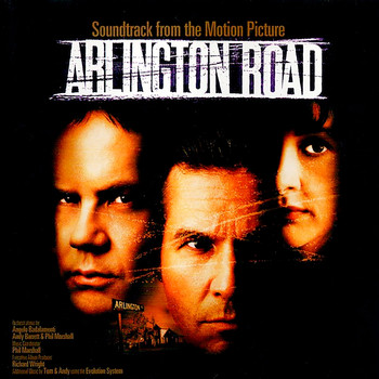 Angelo Badalamenti - Arlington Road (Soundtrack from the Motion Picture)