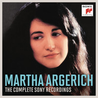 Martha Argerich - Martha Argerich - The Complete Sony Recordings