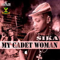 Sika - My Cadet Woman - Single