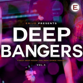 Various Artists - Deep Bangers, Vol. 5