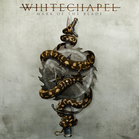 Whitechapel - The Void