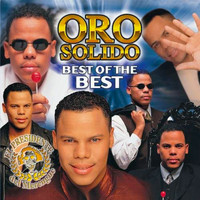 Oro Solido - Best Of The Best
